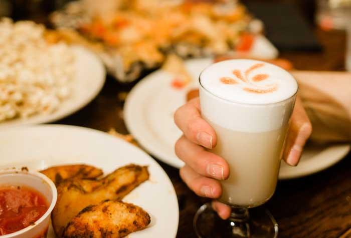 Food n drinks